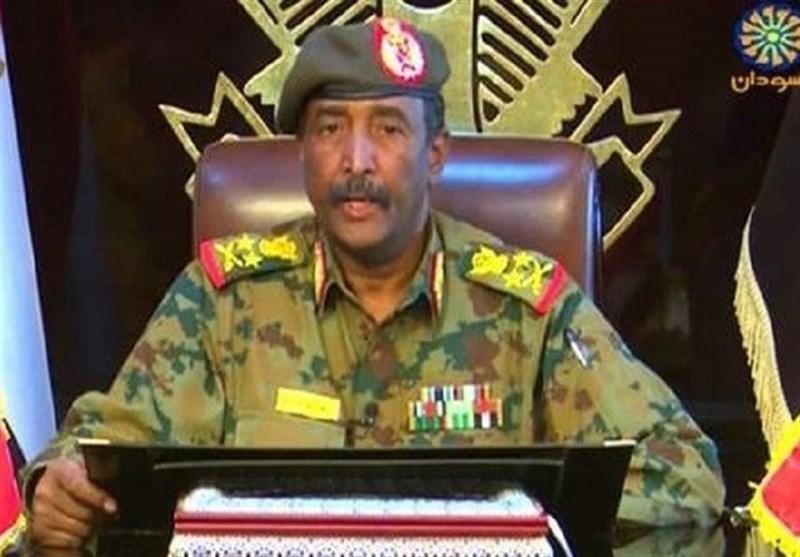 دعوت رسمی ملک سلمان از رئیس شورای نظامی سودان