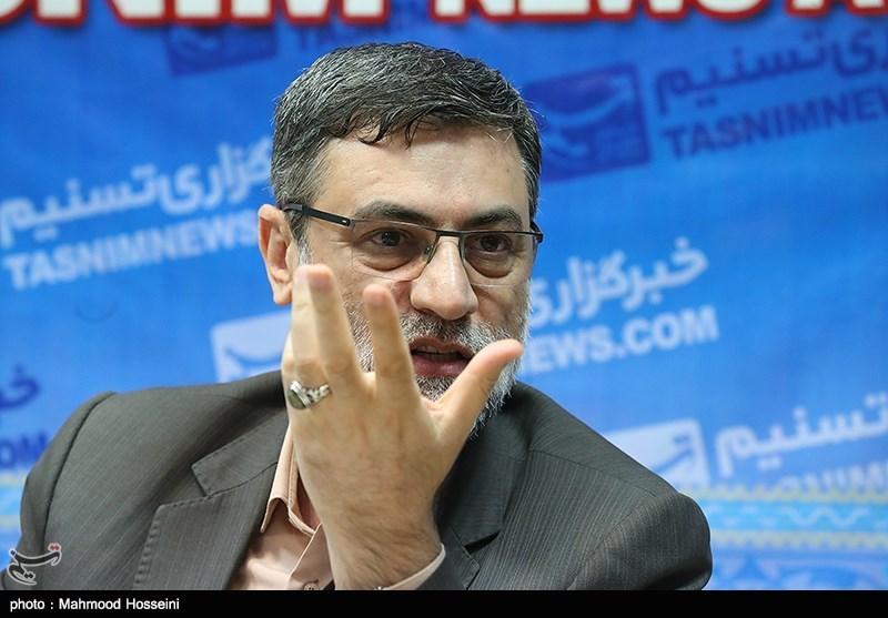 دکتر سید امیر حسین قاضی زاده هاشمی