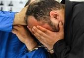 بازداشت سارقان مأمورنما با 100 فقره زورگیری/ شیوه جدید برای به دام نیفتادن + تصاویر و فیلم