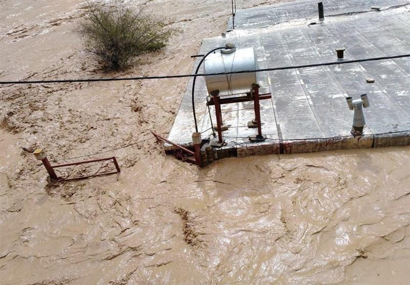 پاسخ به ابهامات مدعیان محیطزیست/ نقش سدها در مهار سیلابها چه بود؟