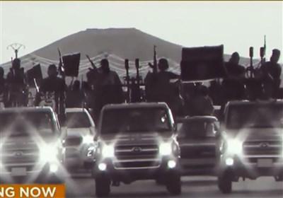 موشن گرافیک | پشت پرده خرید خودرو های شرکت تویوتا و استفاده داعش از آنها