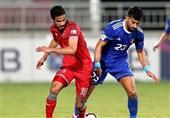 رضاییان: میخواهم به فوتبالم در الشحانیه ادامه دهم