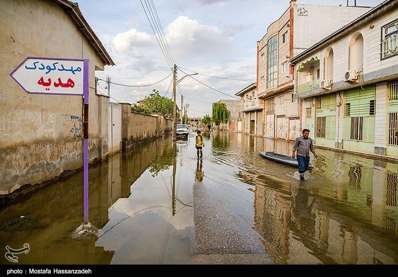 گلایه استاندار گلستان از کندی پرداخت تسهیلات بازسازی و نوسازی مسکن در مناطق سیلزده