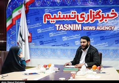 تکفیریها آدم را با موشک ضد زره میزدند/ شهید مجید قربانخانی، تنها کسی است که به او حسادت میکنم