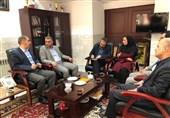 امضای تفاهمنامه همکاری بین فدراسیون شطرنج و مجمع شهرداران کلان شهرها