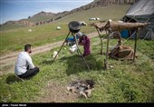 ظرفیتهای گردشگری عشایری آذربایجان غربی فرصتی که از یاد رفته است