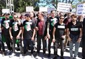 ادامه تنشها در الجزایر|حمایت احزاب از گفت وگو ملی/ انتقاد از دخالتهای ارتش در امور سیاسی