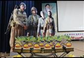 اجلاسیه بزرگداشت شهدای جامعه کارگری استان کردستان+فیلم