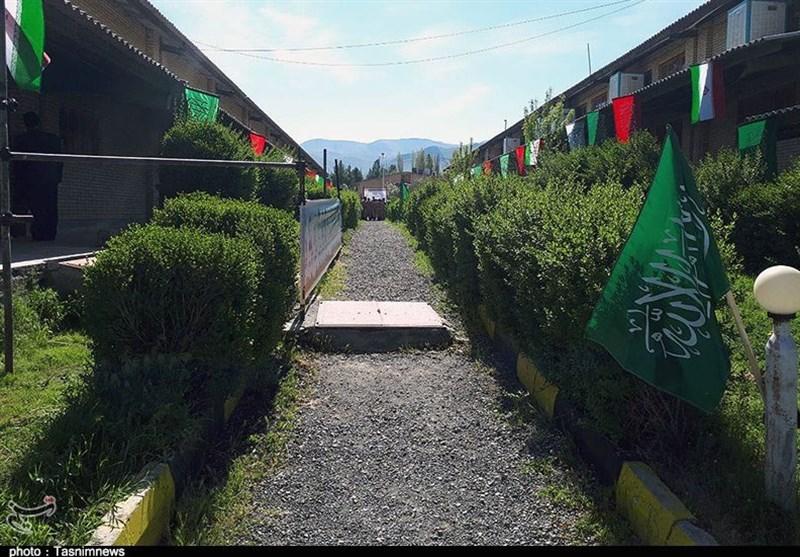 اجلاسیه شهدای کارگری استان کردستان بهروایت تصویر
