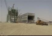 سیستان و بلوچستان|آخرین جزئیات استقرار فولاد در مکران+فیلم