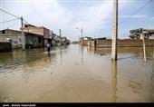 وزیر صنعت: حجم خسارت سیل بالای 35 هزار میلیارد تومان برآورد شد