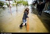 هشدار وقوع سیلاب در برخی استانها