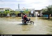 امروز؛ رگبار باران و سیلاب ناگهانی در مسیلها و رودخانهها در انتظار 6 استان کشورمان