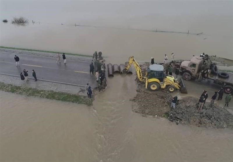 اهواز| مستند «اینجا هنوز منطقه عملیاتی است» توسط شبکه رسانهای صف تولید شد