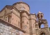 Holy Hovhannes: A 5th-Century Church in Iran