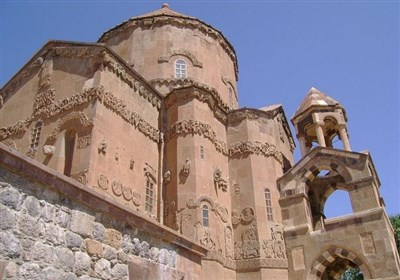 Holy Hovhannes: A 5th-Century Church in Iran - Tourism news