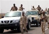 خروج 10 هزار نظامی سودانی از یمن
