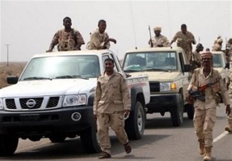 Sudan's Military Council Arrests Sit-In Assailants