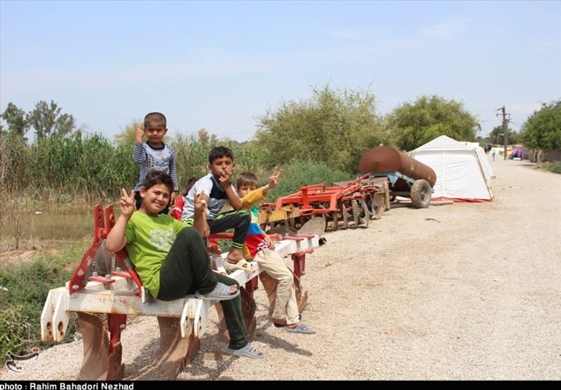 روستاهای پلدختر در آستانه یک اتفاق تلخ و پرهزینه
