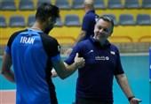 Win against Japan Very Important for Iran: Igor Kolakovic