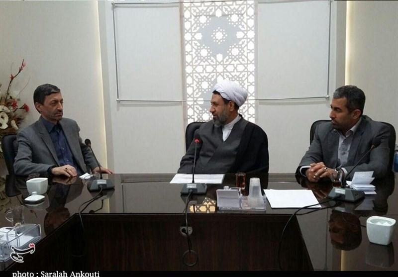 امام جمعه کرمان: بیش از 40 موقوفه حوزههای علمیه در استان کرمان وجود دارد