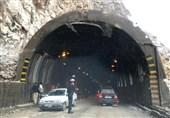 منطقه یک آزادراه تهران-شمال 6 اسفند رسماً افتتاح میشود