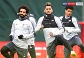 فوتبال جهان| بازگشت صلاح و فیرمینو به تمرینات لیورپول در آستانه تقابل با بارسلونا