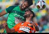 اسدی: اولویت هر فوتبالیستی باید استقلال و پرسپولیس باشد/ دوست دارم خارج از ایران بازی کنم