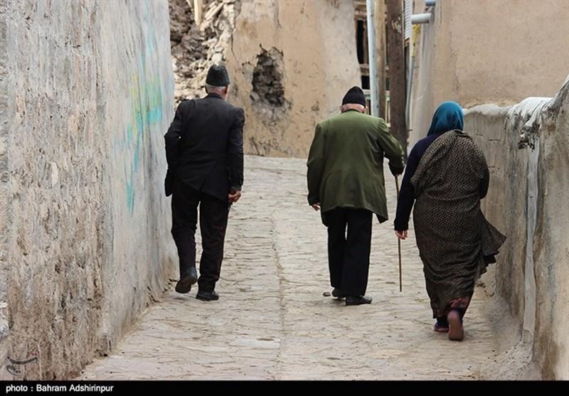 اردبیل| نگاه تزئینی زوجین به فرزندآوری؛سالخوردگی جمعیت تحصیلکرده در راه است+ تصاویر