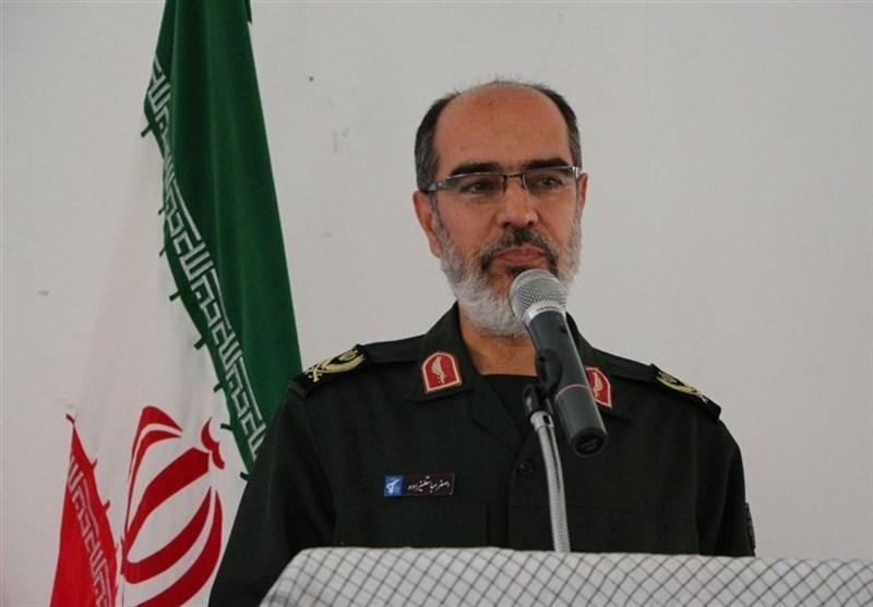 تبریز| دشمنان از فضای مجازی برای دشمنی با انقلاب استفاده میکنند