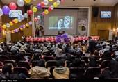 جشن ازدواج 122 زوج دانشجو در کردستان برگزار شد