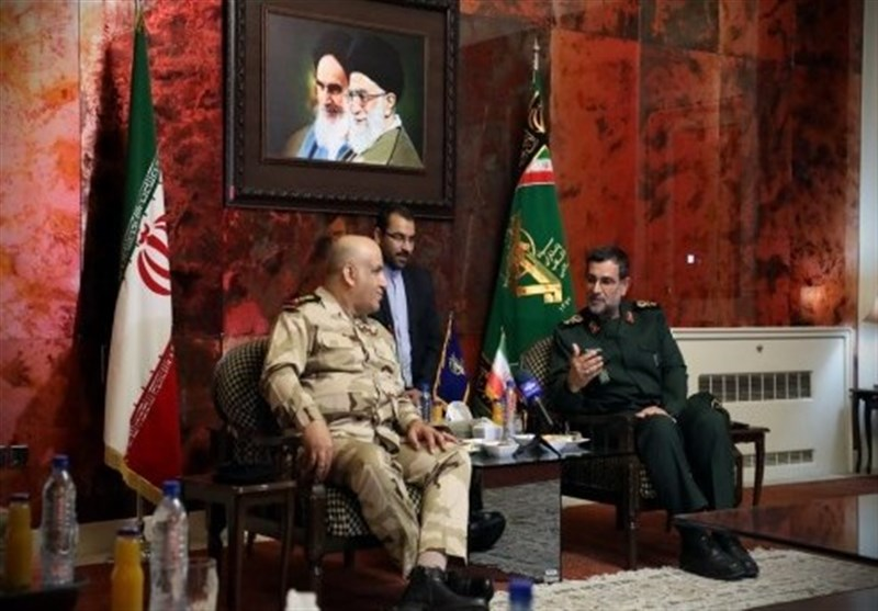 Iran, Iraq Weigh Plans for Naval Cooperation