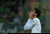 اصفهان| حسینی: تمام تیمها برابر سپاهان تدافعی بازی میکنند