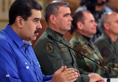 مادورو نماینده اتحادیه اروپا در ونزوئلا را اخراج کرد