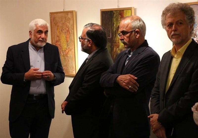 صدای فرهنگ ایرانی عشق ، بردباری و دانایی است