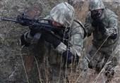 6 کشته در درگیری بین نظامیان ترکیه و پ.ک.ک