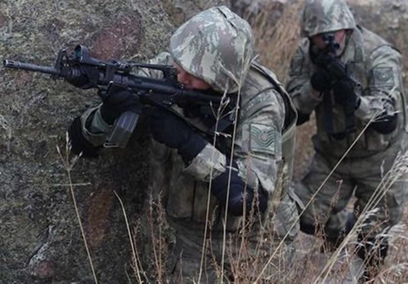 درگیری در مرز ایران و ترکیه/ کشته و مجروح شدن 7 نیروی نظامی