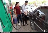 متوسط مصرف بنزین به 94 میلیون لیتر در روز رسید