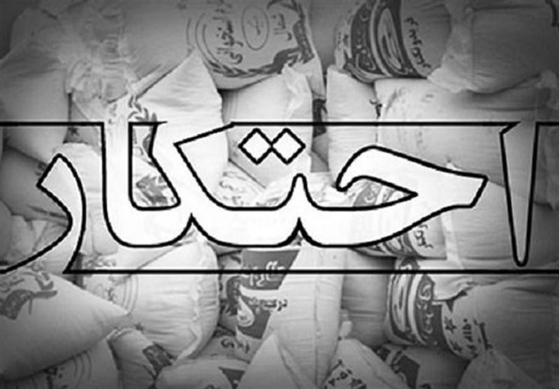 239 تن کاغذ احتکار شده در مشهد کشف شد
