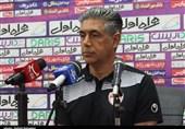 قطبی: منصوریان افتخار من و ایران است/ خوزستانیهای اصفهان از ما حمایت کنند