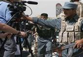 بازداشت خبرنگاران بازگشته از مناطق تحت کنترل طالبان توسط دولت افغانستان