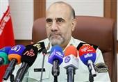 وقوع روزانه 2500 تصادف در تهران/ در اعمال قانون نباید به کسی ظلم شود