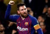 فوتبال جهان| مسی: حرکت هواداران بارسلونا در مورد کوتینیو زشت بود/ برای کاسیاس آرزوی سلامتی میکنم