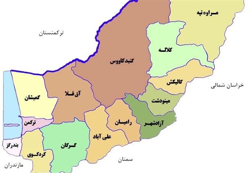 گره کور در وعده دولت به گلستانیها / چرا لایحه منطقه آزاد اینچهبرون تصویب نمیشود؟