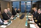 دیدار جیمز جفری با وزیر دفاع و مشاور اردوغان