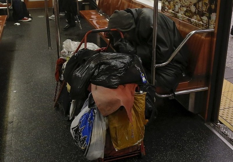 Thousands of Homeless People Could Soon Be Forced Out of California Hotels