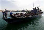 Libya Coast Guard Detains 113 Migrants during Lull in Fighting