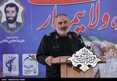 همدان|مراقب باشیم فرصت خدمت در انقلاب اسلامی را از دست ندهیم