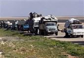 تشویق آوارگان سوری به خروج از ترکیه