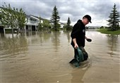 Hundreds of Canadian School Children Off This Week, Possibly Next Due to Floods